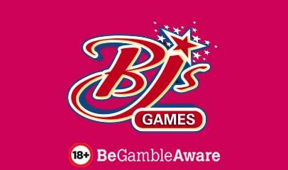 BJs Games Slot Review