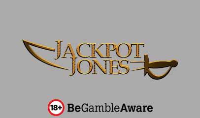 Jackpot Jones Slots Review