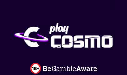 Play Cosmo Review