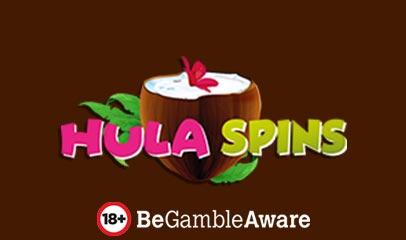 Hula Spins Slots Review